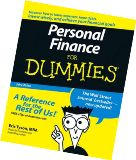 Personal Finance for Dummies and other books on financial management are available from Amazon.com