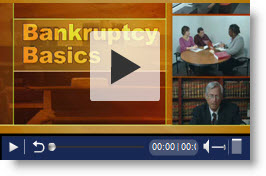 Watch education videos about bankruptcy from the US Courts